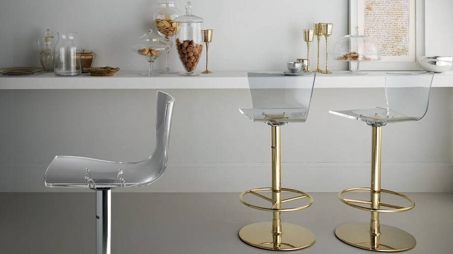 Stools deluxe official usa scavolini site